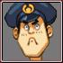 Policía Novato